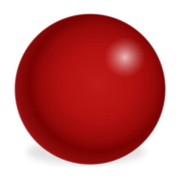 AERO's Red Lawn Bowls 1
