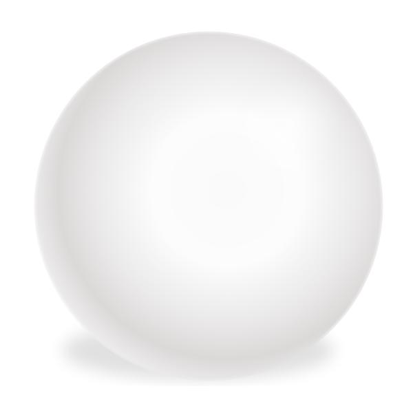 AERO's White Lawn Bowls 1