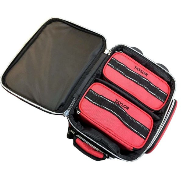 Taylor Compact Trolley Case 5