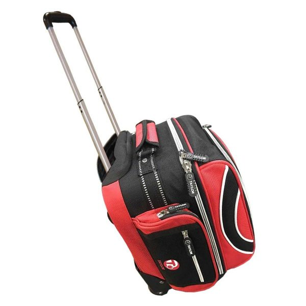 Taylor Compact Trolley Case 3