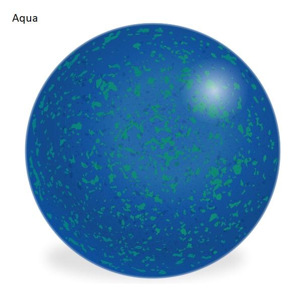 Aero Custom Bowls - Speckled Colours 8