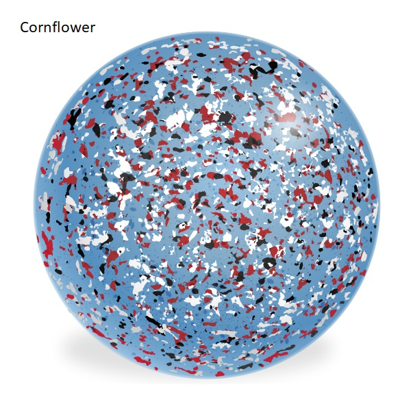 Aero Custom Bowls - Speckled Colours 15