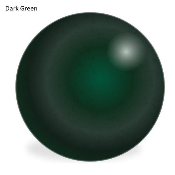 Aero Custom Bowls - Solid Colours 6