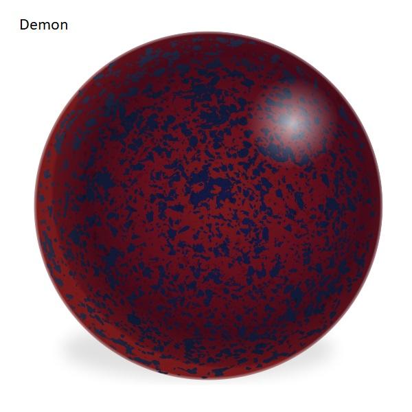 Aero Custom Bowls - Speckled Colours 17