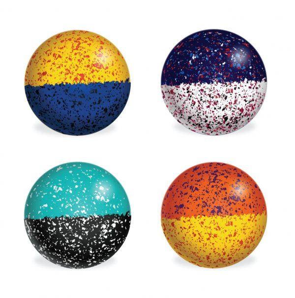 Aero Custom Bowls - Duo Colours 1
