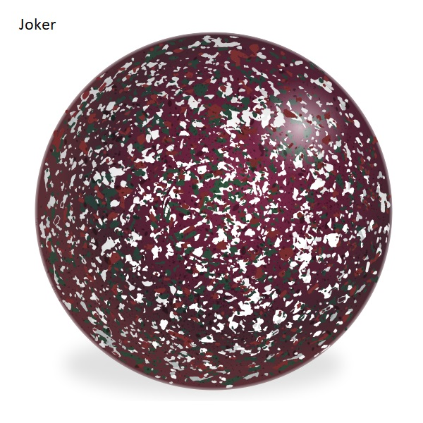 Aero Custom Bowls - Speckled Colours 27