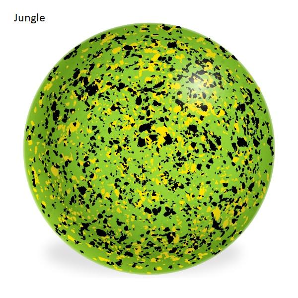 Aero Custom Bowls - Speckled Colours 28