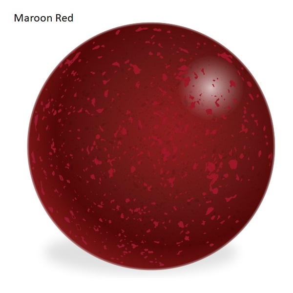 Aero Custom Bowls - Speckled Colours 32