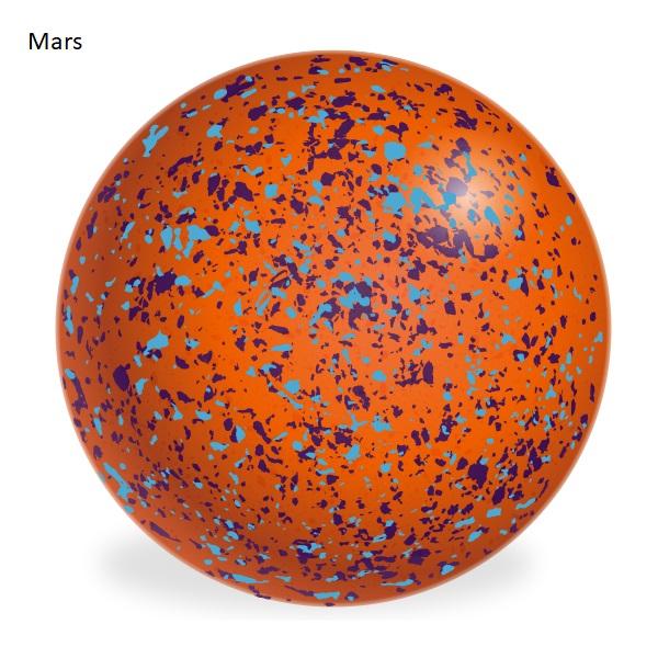 Aero Custom Bowls - Speckled Colours 33