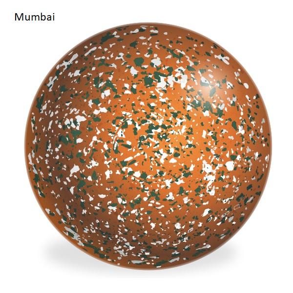 Aero Custom Bowls - Speckled Colours 36