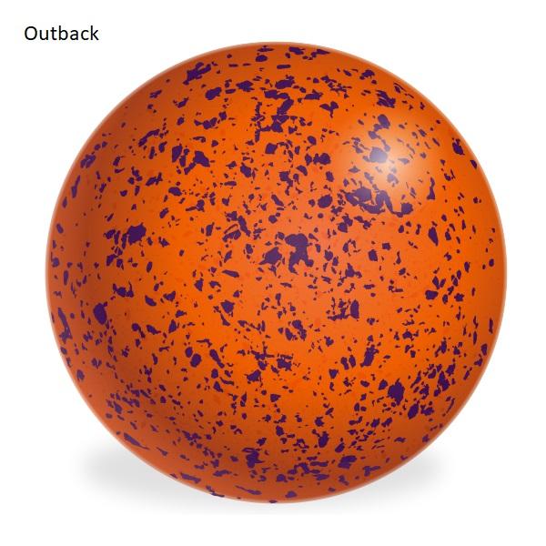 Aero Custom Bowls - Speckled Colours 44