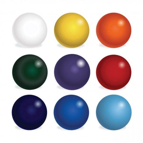 Aero Custom Bowls - Solid Colours 1
