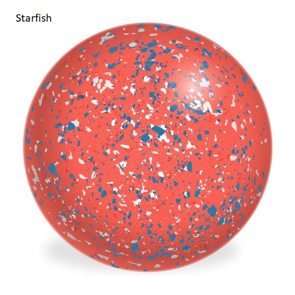 Aero Custom Bowls - Speckled Colours 52