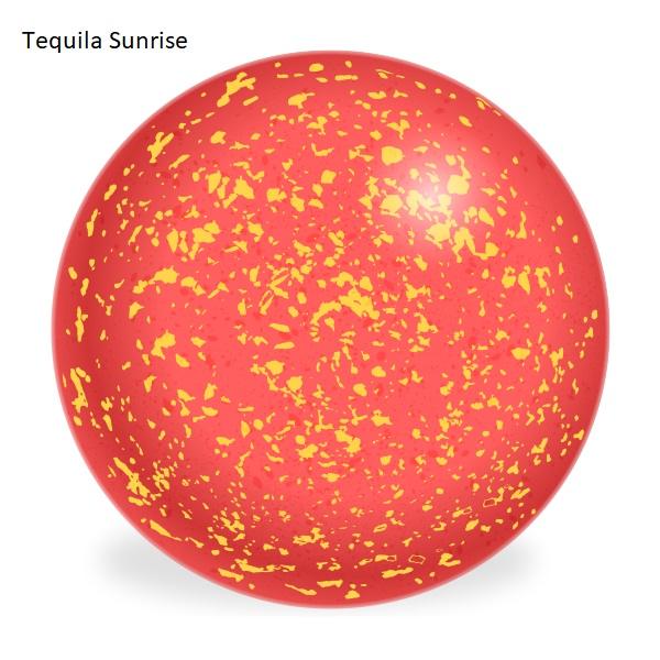 Aero Custom Bowls - Speckled Colours 57