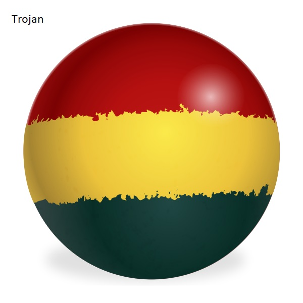 Aero Custom Bowls - Trifecta Colours 16