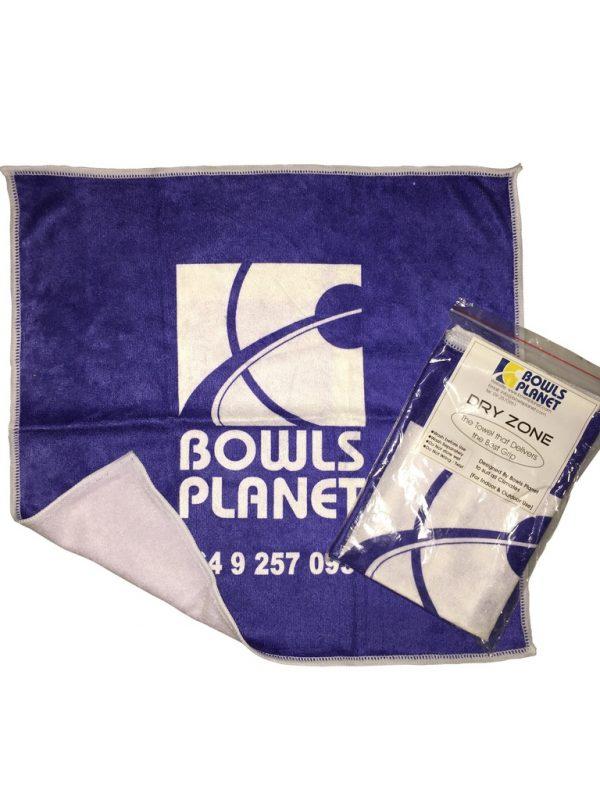 Dry Zone Cloths 1
